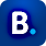 Image of Booking.com logo.